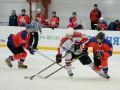 Чемпионат Украины по хоккею: Таблица, календарь