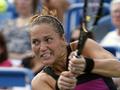 Цинциннати WTA: Катерина Бондаренко не смогла обыграть Серену Уильямс