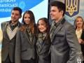 Стал известен полный состав сборной Украины на Олимпиаду-2018