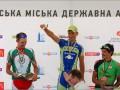 Украинские велогонщики завоевали рекордное число медалей