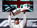 Хэмилтон выиграл Гран-при Франции