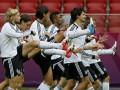 Букмекеры предрекают победу сборной Германии в полуфинале с Италией