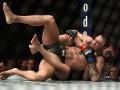 Макгрегор заявил, что вышел на бой с Нурмагомедовым с серьезным переломом