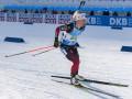 Экхофф провела 200 гонок на Кубке Мира