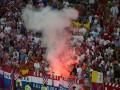 Русский след. Найден виновный в бесчинствах на матче Хорватия - Испания