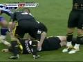 Защитник Ливерпуля получил тяжелую травму в столкновении с партнером