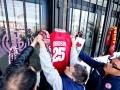Сектор стадиона Ливорно назовут именем погибшего от сердечного приступа игрока
