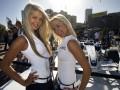 Босс Формулы-1 просил предоставить аккредитации гламурным девушкам