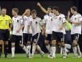 Евро-2012: Итоги отборочного турнира