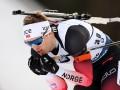 Тарьей Бе выиграл спринт в Контиолахти, Прима - в топ-20 гонки