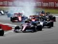 В 2021 году Формула-1 планирует провести 22 Гран-при