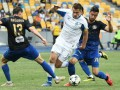 Динамо одержало волевую победу над ФК Львов