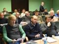 Тренер Шахтера прочитает Блохину и Кварцяному лекцию о тренерской работе