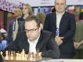 Украинские шахматисты в последнем туре поборются за золото Олимпиады