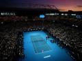 Все теннисные матчи в Мельбурне отменены из-за коронавируса