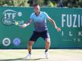 Стаховский успешно стартовал в квалификации Australian Open