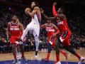 НБА: Детройт с Михайлюком проиграл Вашингтону, Торонто уверенно обыграл Кливленд