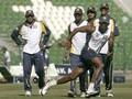 Пакистанские боевики обстреляли сборную Шри-Ланки по крикету