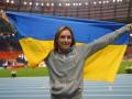 Саладуха принесла Украине бронзу в тройном прыжке на чемпионате Европы