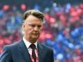 Официально: Луи ван Гал уволен с поста главного тренера Манчестер Юнайтед