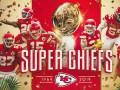 Супербоул 2020: Канзас-Сити впервые за 50 лет стал победителем НФЛ