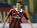 Полузащитник Милана: Мы должны были побеждать Интер