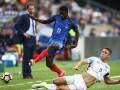 Франция - Англия 3:2 видео голов и обзор матча