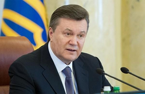 Янукович потребовал интенсивнее готовиться к Евробаскету-2015