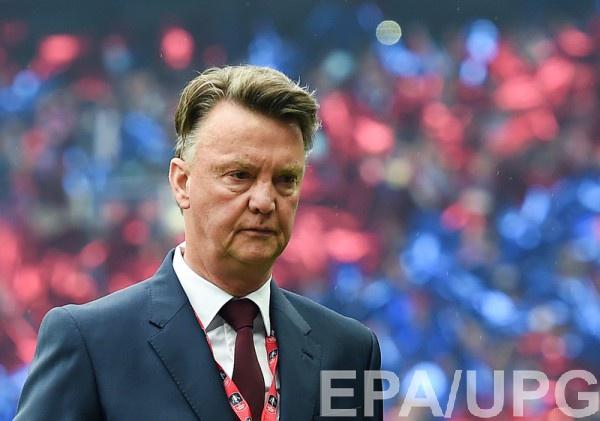 «Манчестер Юнайтед» объявил оподписании договора сЖозе Моуринью