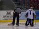 Карпенко отстоял на ноль / Фото Александр Пинчук, специально для uaSport.net