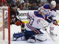 НХЛ: Победы Торонто, Эдмонтона и другие матчи дня