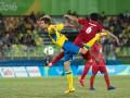 Украинские футболисты – чемпионы Паралимпиады