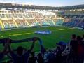 Гендиректор Черноморца: Стадион не отдан под залог