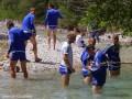 Работа в разгаре: Как Динамо  в австрийских Альпах тренируется (фото)
