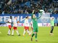 Зенит – РБ Лейпциг 1:1 видео голов и обзор матча Лиги Европы