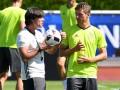 Германия - Франция: Вероятные составы на матч 1/2 финала Евро-2016