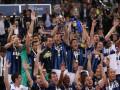 Интер стал обладателем Кубка Италии
