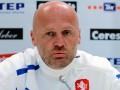 Тренер Чехии: Украина без Шевченко и Воронина остается тяжелым соперником