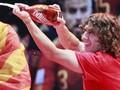 Пуйоль продолжит выступать за сборную Испании