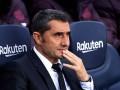 Вальверде: Я сомневаюсь, что Видаль уйдет из Барселоны