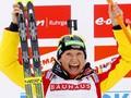 Холменколлен 2010: Хаусвальд выиграла гонку преследования