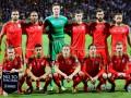 Евро-2016: Сборная Уэльса