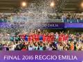Лион стал победителем женской Лиги чемпионов