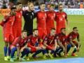 Британское издание выставило нули всем футболистам сборной Англии после матча с Исландией