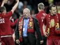 Президент Нордшелланда: Завтра увидим, какая мы Барселона