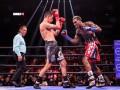 Чарло защитил титул WBC, победив Монтиэля
