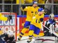 ЧМ-2018: Швеция разгромила США и вышла в финал