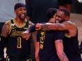НБА: Лейкерс удвоили преимущество в серии над Денвером