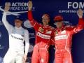 Гран-при Венгрии: Феттель выиграл квалификацию