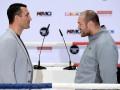 Официальный транслятор боя Кличко - Фьюри назвал дату реванша